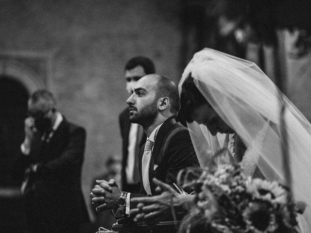 Il matrimonio di Valentina e Francesco a Fiastra, Macerata 79