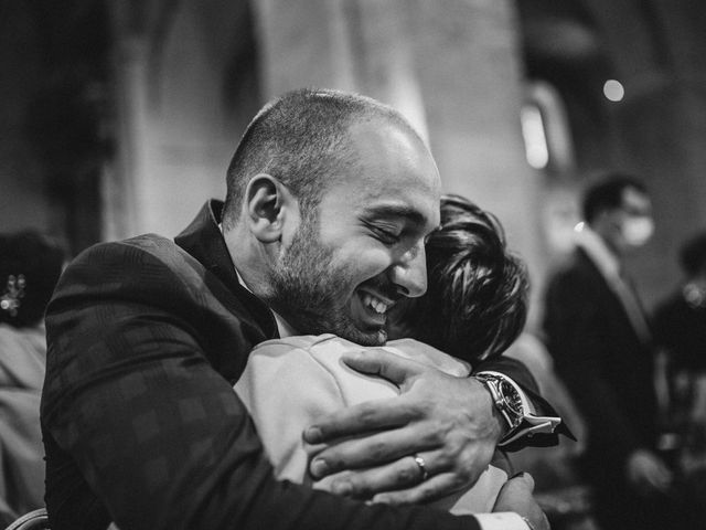 Il matrimonio di Valentina e Francesco a Fiastra, Macerata 88