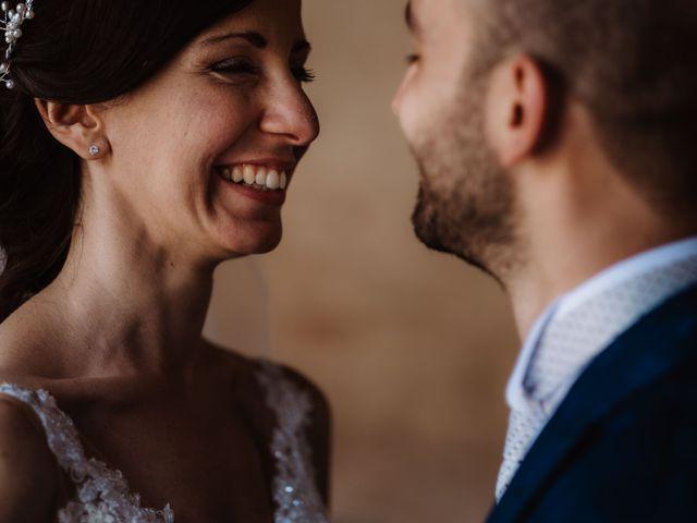 Il matrimonio di Valentina e Francesco a Fiastra, Macerata 101
