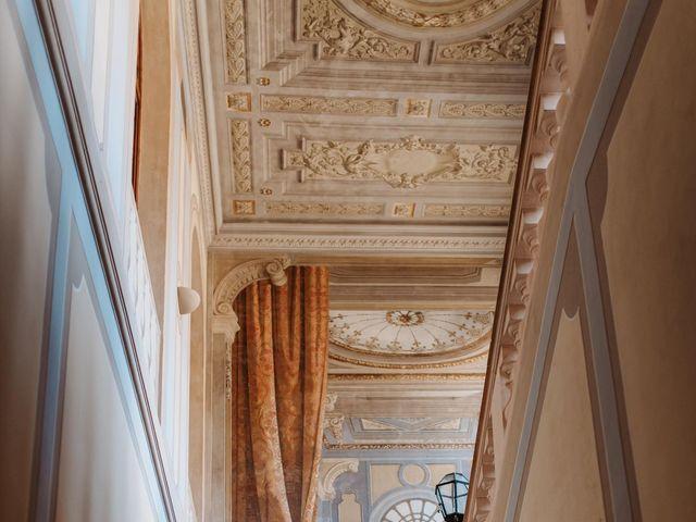 Il matrimonio di Valentina e Francesco a Fiastra, Macerata 107