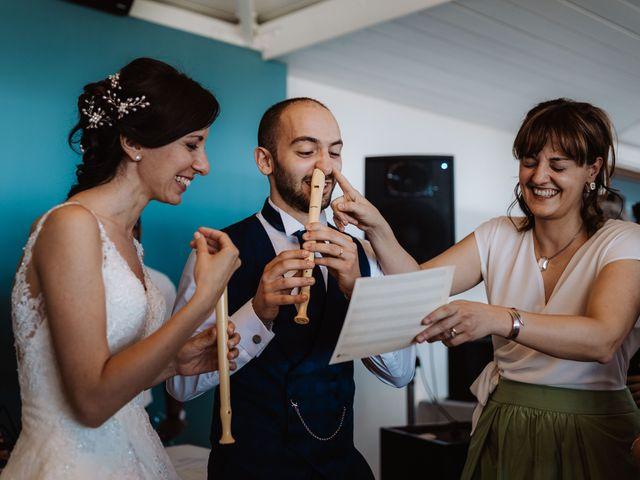 Il matrimonio di Valentina e Francesco a Fiastra, Macerata 118