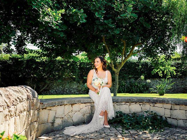 Il matrimonio di Cecila e Giovanni a Modica, Ragusa 5