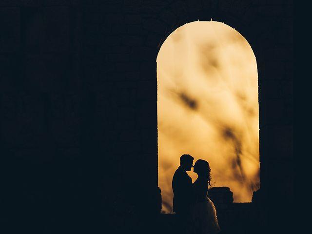 Il matrimonio di Cecila e Giovanni a Modica, Ragusa 16