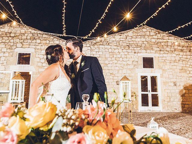 Il matrimonio di Cecila e Giovanni a Modica, Ragusa 21