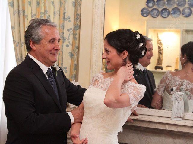 Il matrimonio di Alessandro e Vittoria a Roma, Roma 11