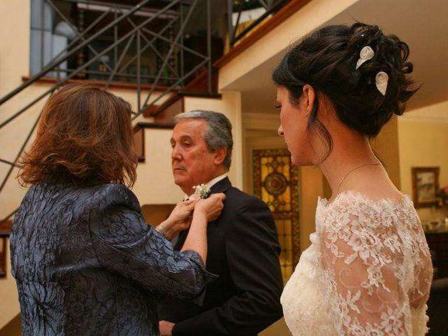 Il matrimonio di Alessandro e Vittoria a Roma, Roma 13