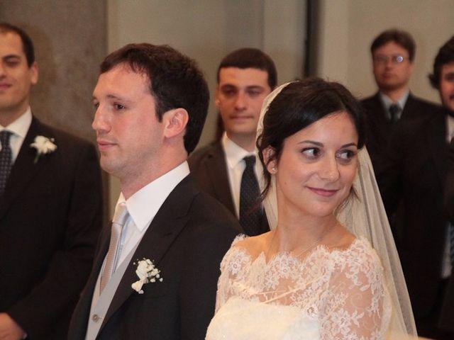 Il matrimonio di Alessandro e Vittoria a Roma, Roma 36