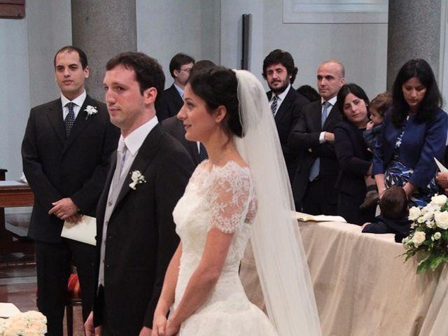Il matrimonio di Alessandro e Vittoria a Roma, Roma 37