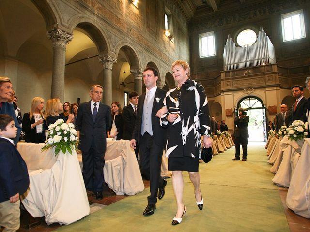 Il matrimonio di Alessandro e Vittoria a Roma, Roma 39