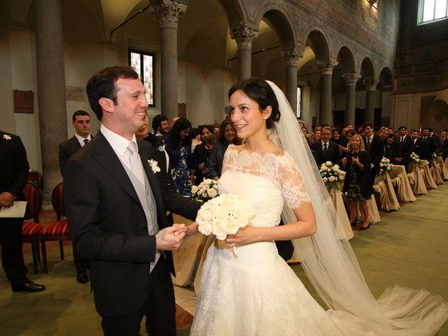 Il matrimonio di Alessandro e Vittoria a Roma, Roma 44