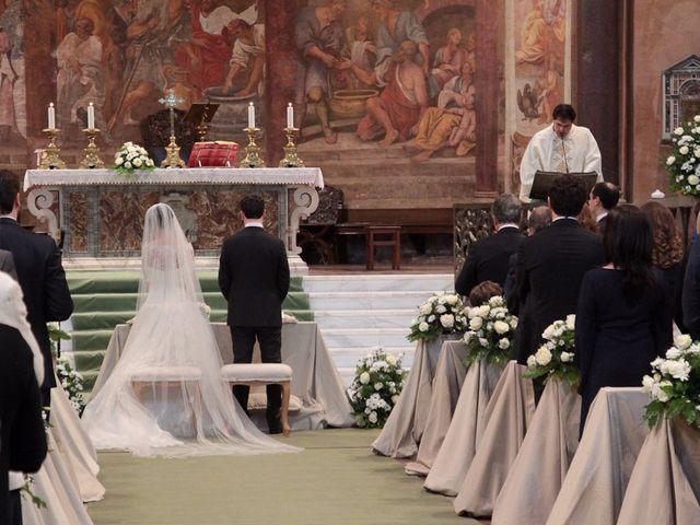 Il matrimonio di Alessandro e Vittoria a Roma, Roma 47