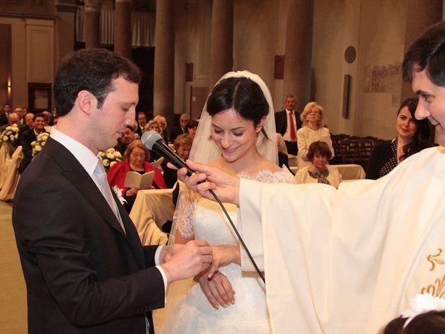 Il matrimonio di Alessandro e Vittoria a Roma, Roma 50