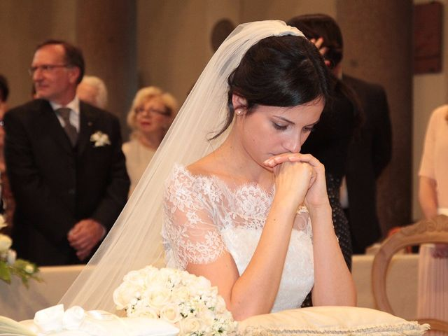 Il matrimonio di Alessandro e Vittoria a Roma, Roma 56