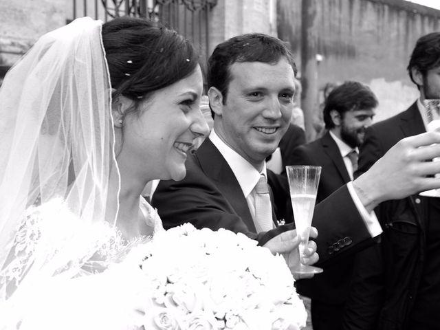 Il matrimonio di Alessandro e Vittoria a Roma, Roma 58