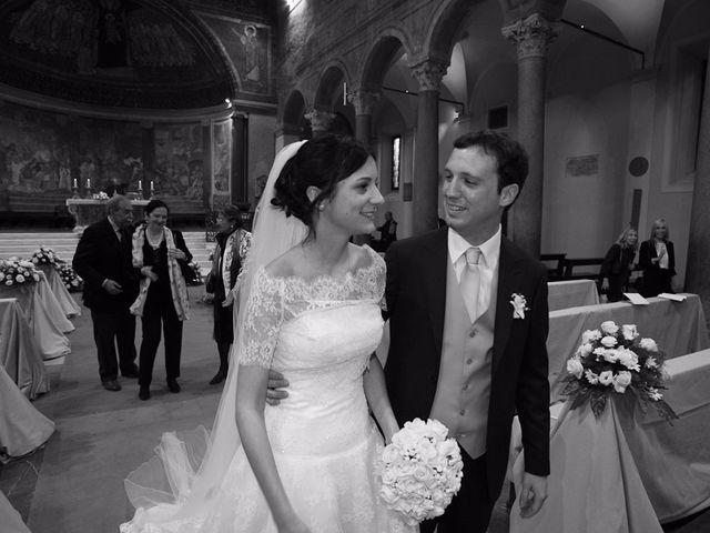 Il matrimonio di Alessandro e Vittoria a Roma, Roma 59