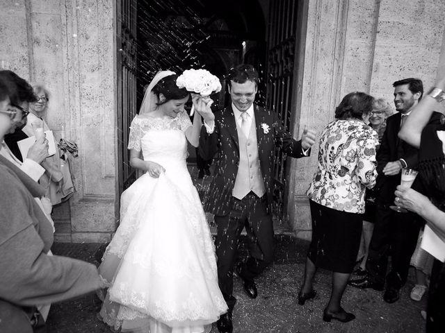 Il matrimonio di Alessandro e Vittoria a Roma, Roma 62