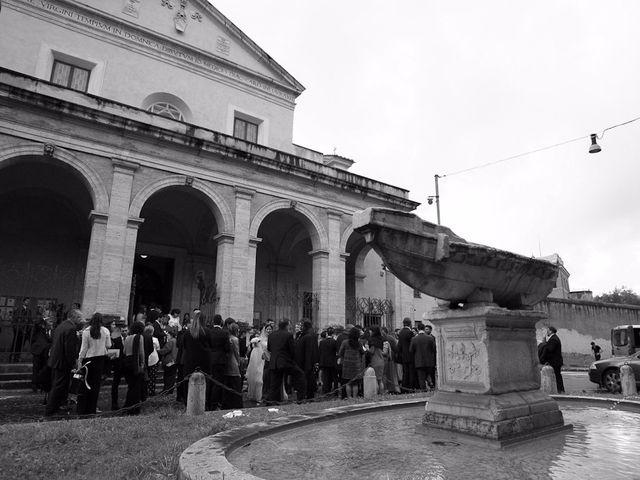 Il matrimonio di Alessandro e Vittoria a Roma, Roma 69
