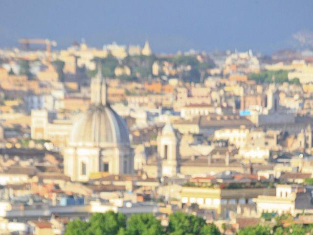 Il matrimonio di Alessandro e Vittoria a Roma, Roma 76