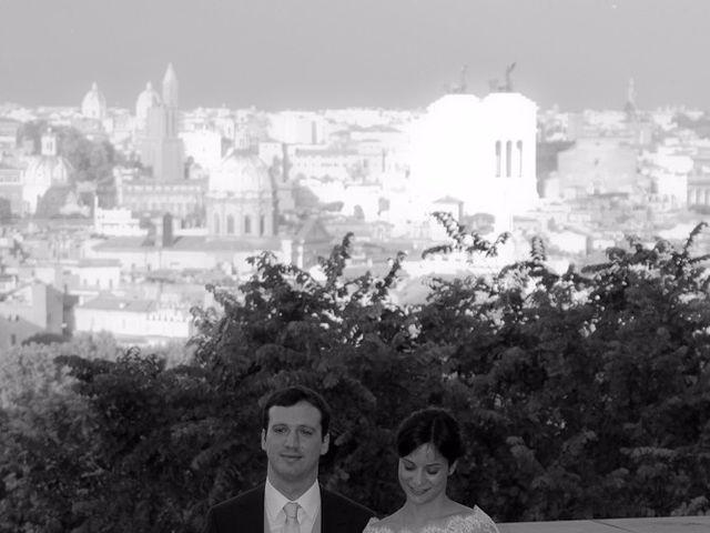 Il matrimonio di Alessandro e Vittoria a Roma, Roma 77