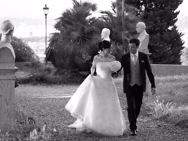 Il matrimonio di Alessandro e Vittoria a Roma, Roma 78