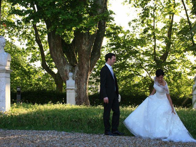Il matrimonio di Alessandro e Vittoria a Roma, Roma 80