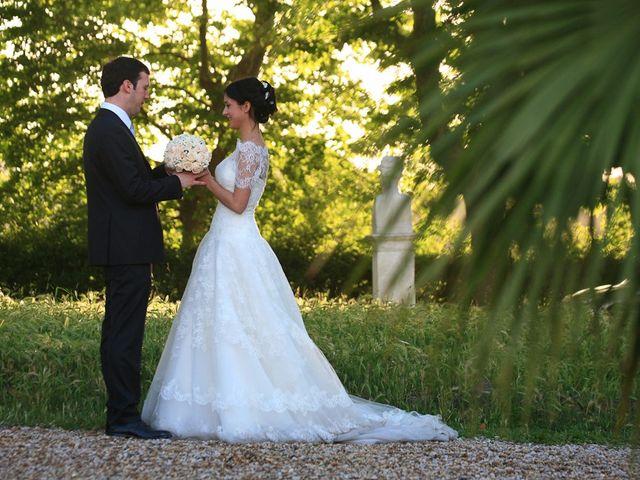 Il matrimonio di Alessandro e Vittoria a Roma, Roma 81