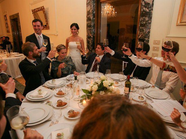 Il matrimonio di Alessandro e Vittoria a Roma, Roma 99
