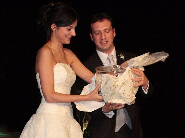 Il matrimonio di Alessandro e Vittoria a Roma, Roma 104