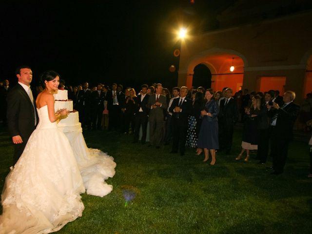 Il matrimonio di Alessandro e Vittoria a Roma, Roma 106