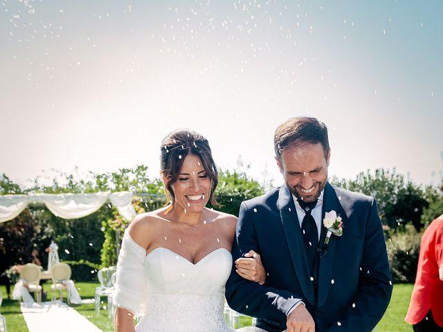 Il matrimonio di Liliana e Massimiliano a Vicopisano, Pisa 3