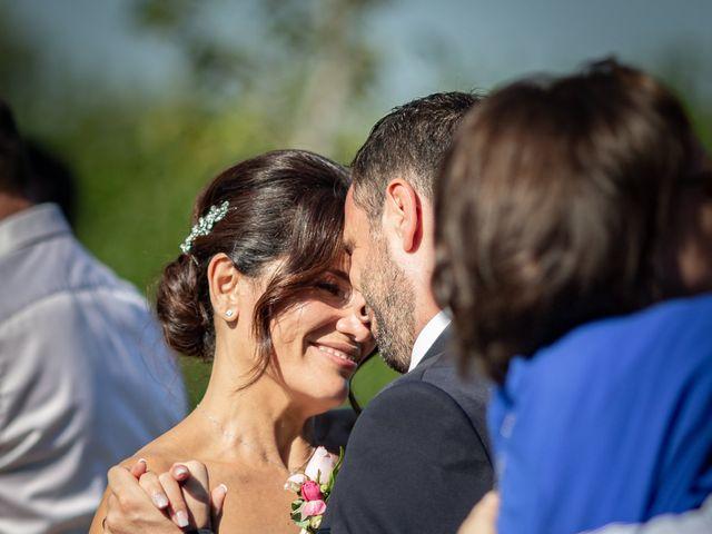 Il matrimonio di Liliana e Massimiliano a Vicopisano, Pisa 10