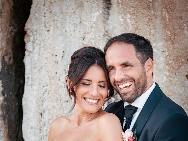 Il matrimonio di Liliana e Massimiliano a Vicopisano, Pisa 13