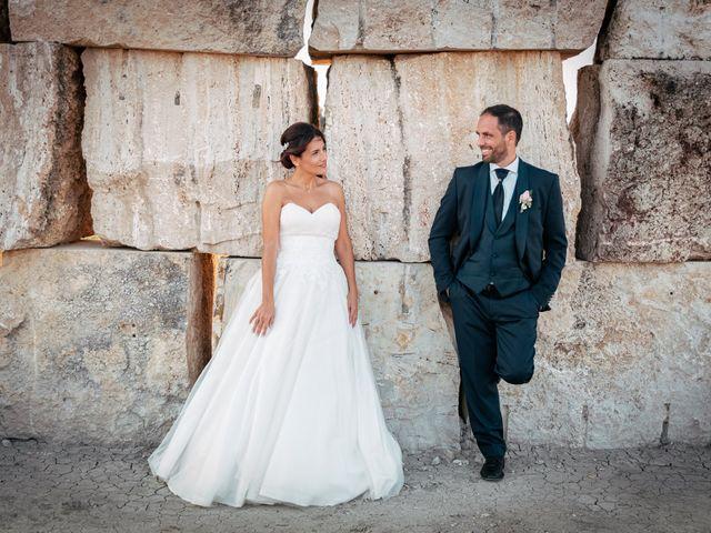 Il matrimonio di Liliana e Massimiliano a Vicopisano, Pisa 18