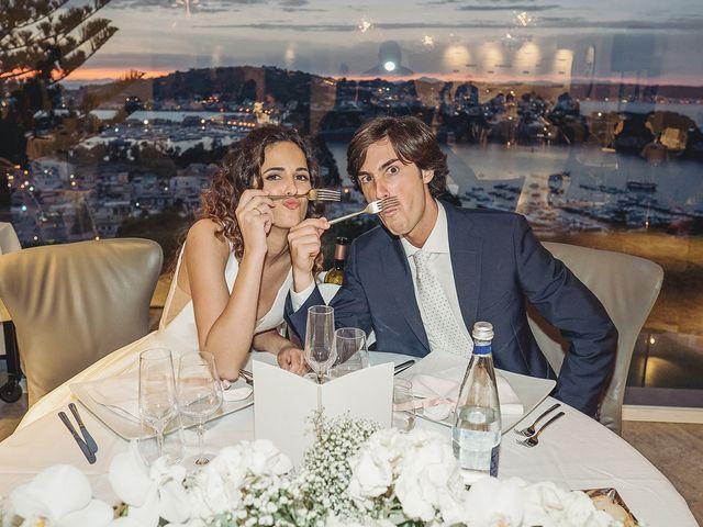 Il matrimonio di Gianmatteo e Chetura a Napoli, Napoli 4