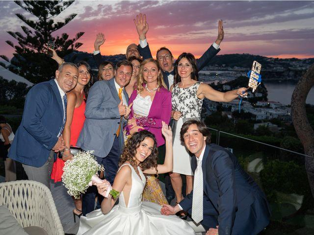 Il matrimonio di Gianmatteo e Chetura a Napoli, Napoli 5