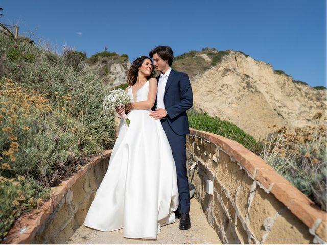 Il matrimonio di Gianmatteo e Chetura a Napoli, Napoli 8