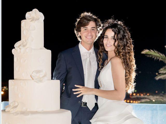 Il matrimonio di Gianmatteo e Chetura a Napoli, Napoli 9