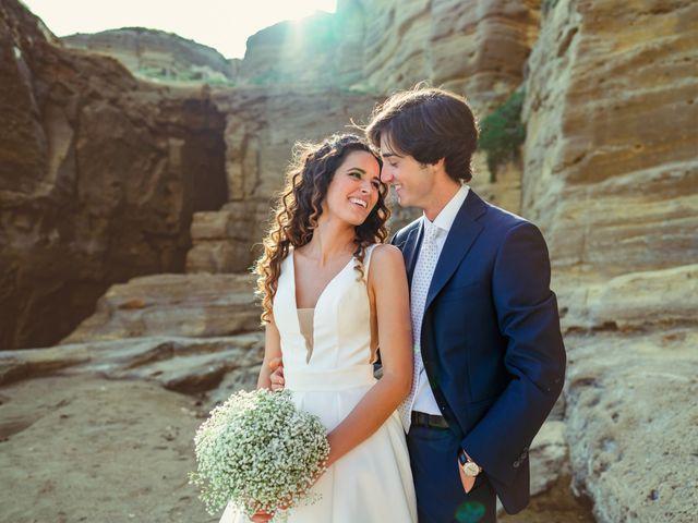 Il matrimonio di Gianmatteo e Chetura a Napoli, Napoli 13