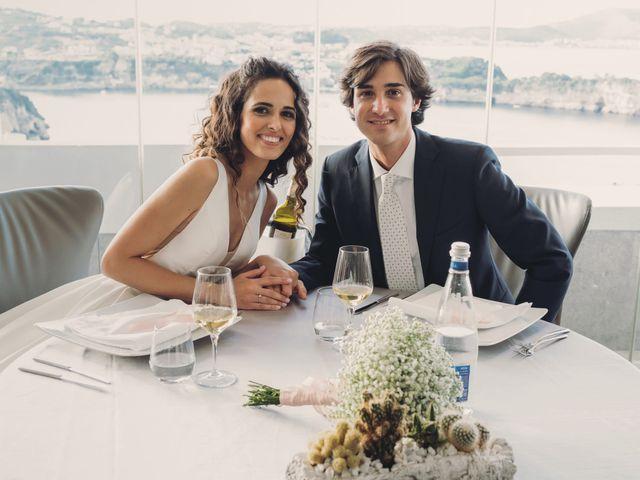 Il matrimonio di Gianmatteo e Chetura a Napoli, Napoli 15
