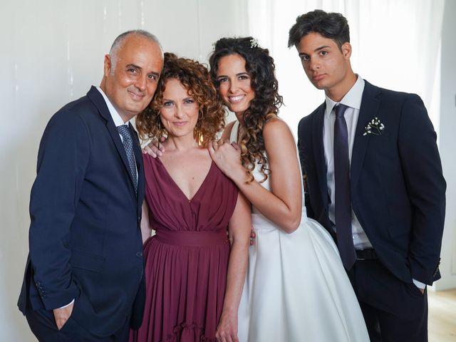 Il matrimonio di Gianmatteo e Chetura a Napoli, Napoli 17