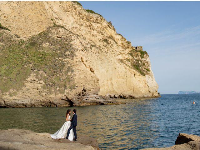 Il matrimonio di Gianmatteo e Chetura a Napoli, Napoli 22