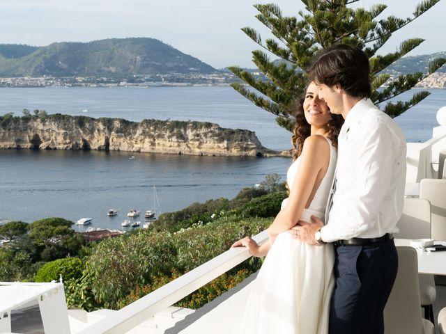 Il matrimonio di Gianmatteo e Chetura a Napoli, Napoli 25