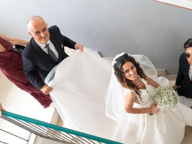 Il matrimonio di Gianmatteo e Chetura a Napoli, Napoli 33