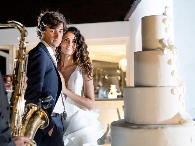 Il matrimonio di Gianmatteo e Chetura a Napoli, Napoli 43