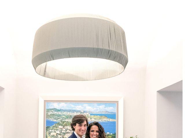 Il matrimonio di Gianmatteo e Chetura a Napoli, Napoli 44