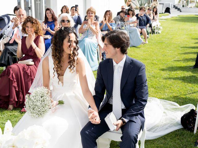 Il matrimonio di Gianmatteo e Chetura a Napoli, Napoli 48