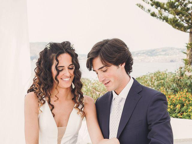 Il matrimonio di Gianmatteo e Chetura a Napoli, Napoli 50