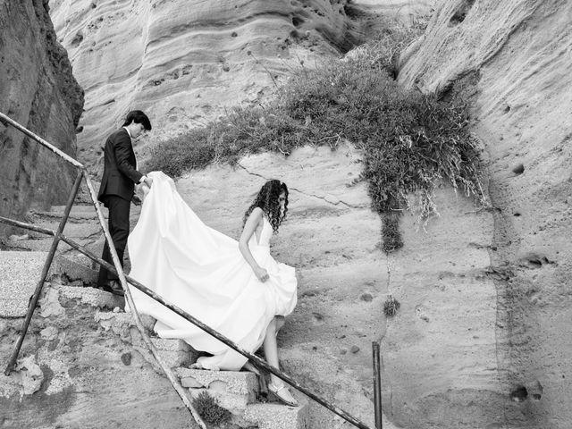 Il matrimonio di Gianmatteo e Chetura a Napoli, Napoli 53