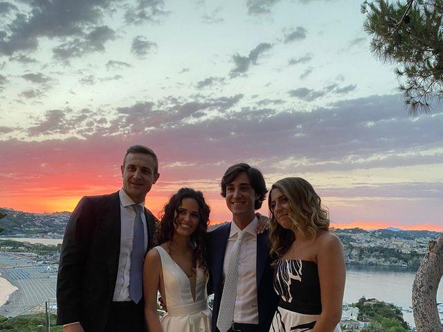 Il matrimonio di Gianmatteo e Chetura a Napoli, Napoli 59