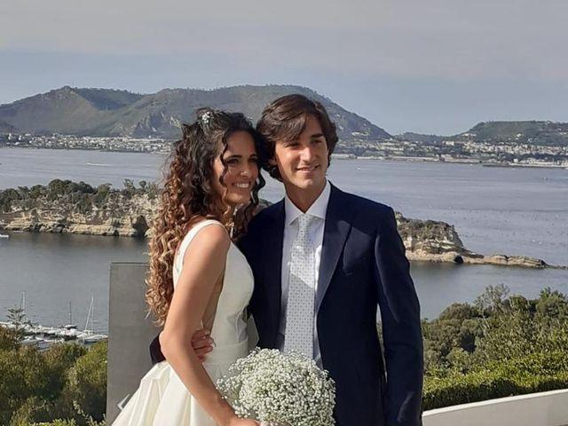 Il matrimonio di Gianmatteo e Chetura a Napoli, Napoli 63